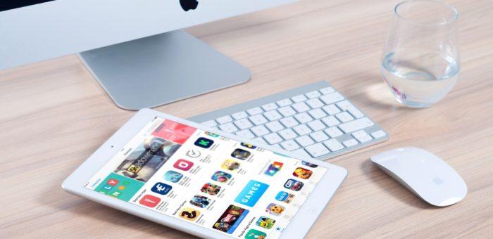 手機應用程式開發 App Development Services